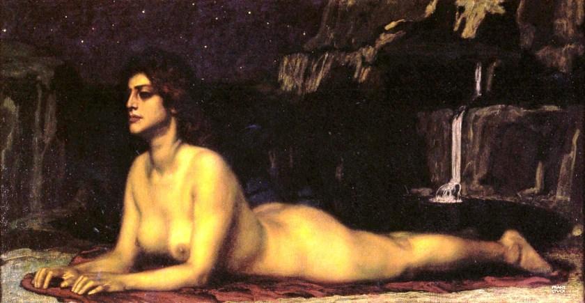 Franz_von_Stuck_-_Sphinx