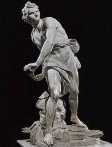 Bernini David
