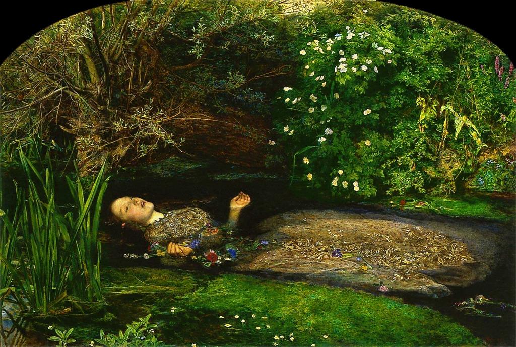 Mer naturromantik!