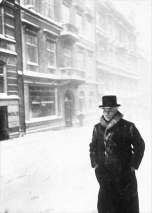 Strindberg 1912