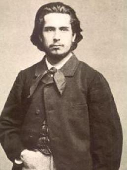 monet 1860