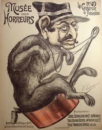 Dreyfus karikatyr
