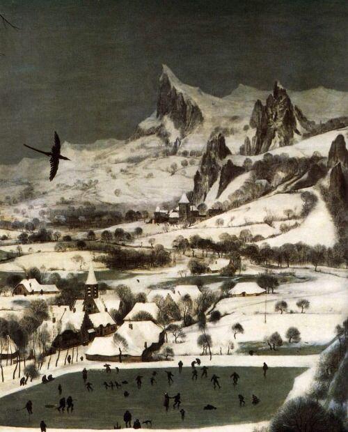 Pieter Breugel the Elder