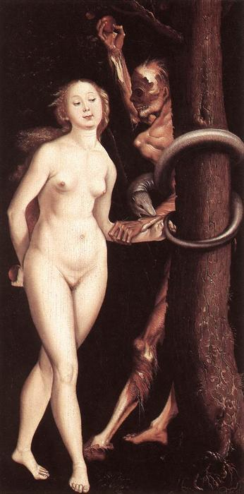 Hans-Baldung-Eve-the-Serpent-and-Death