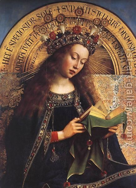 The-Ghent-Altarpiece-Virgin-Mary-$28detail$29-1426-29