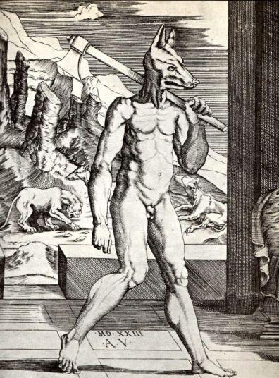 Hendrik Goltzius, 1589