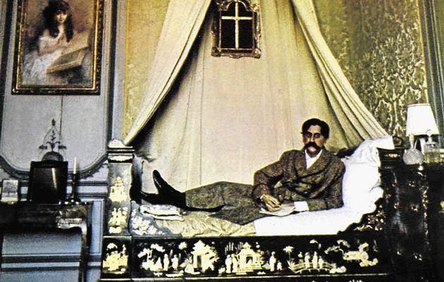 Marcel+Proust