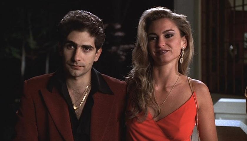 Christopher och Adriana