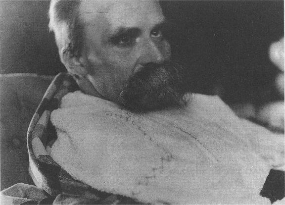 Nietzsche, Friedrich, 1890-talet
