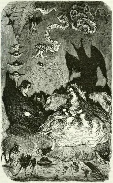 les-contes-drolatiques-dore